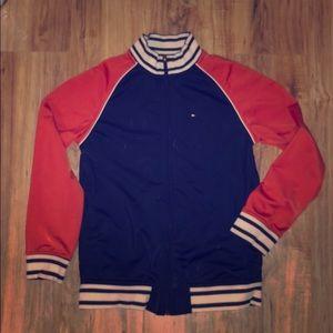 Tommy Hilfiger Shirts & Tops - Kids Tommy Hilfiger track jacket